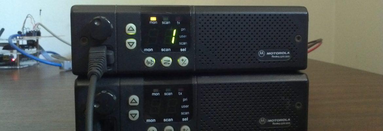 Motorola Radius Programming in Windows with RSS and DOSBox