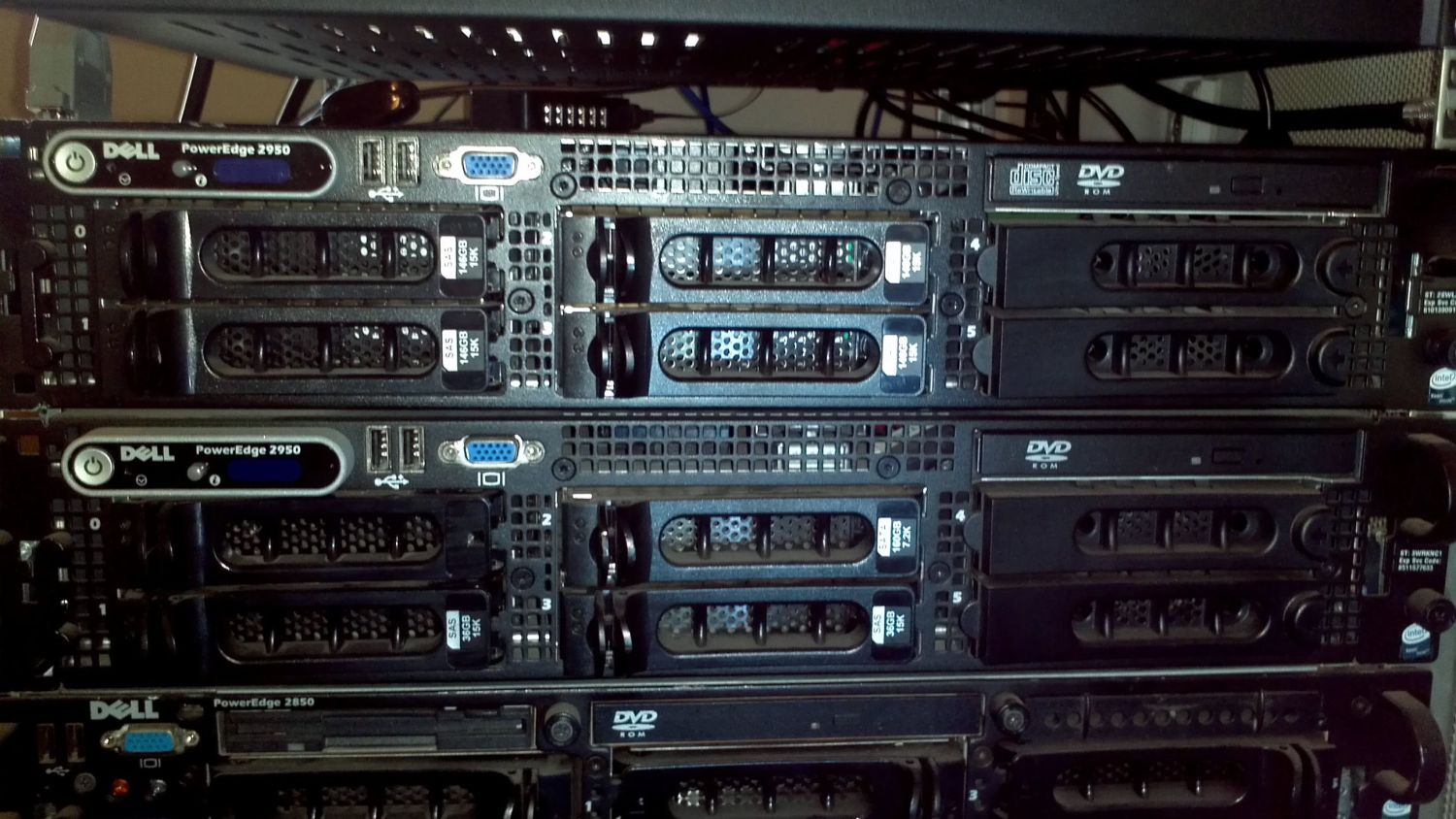 Dell Poweredge 2950 Image