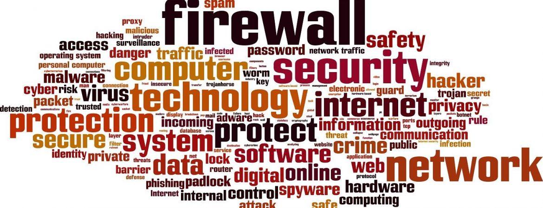 OpenVZ Firewall Setup using VZFIREWALL in Debian / Ubuntu