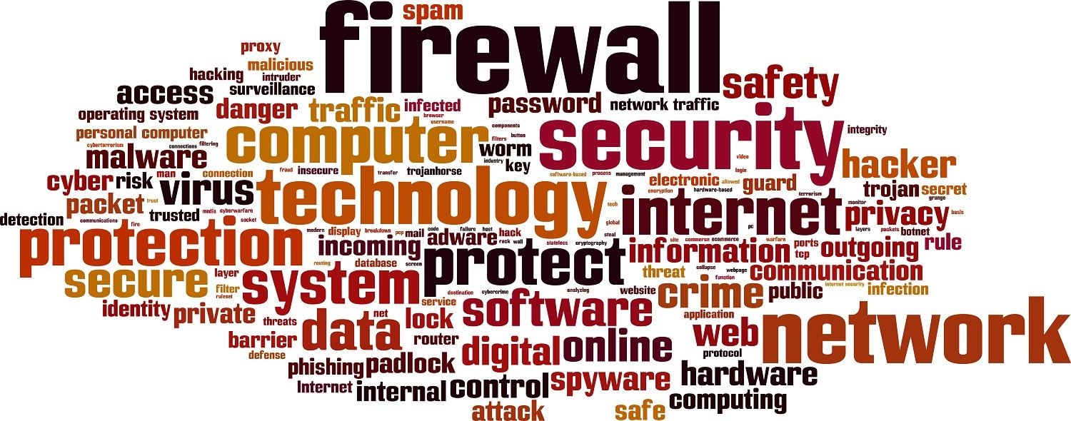 OpenVZ Firewall Setup using VZFIREWALL in Debian / Ubuntu