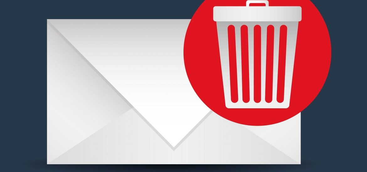 Delete Email Queue Image