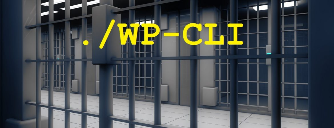 WP-CLI for Jailed users in ISPConfig 3 on Debian Jessie